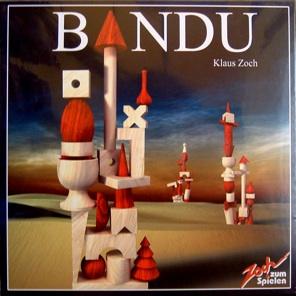 Bandu (Bausack)