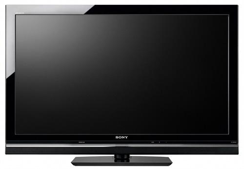 Sony KDL-40w5500-testvinnerne.no