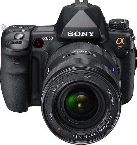 Sony-Alpha-850