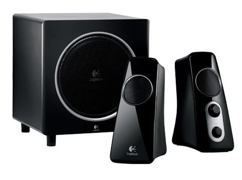 Logitech Speaker System Z523  31cc50bf902ba
