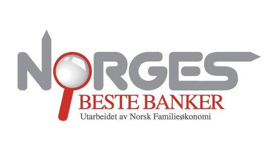 norges beste banker 2012