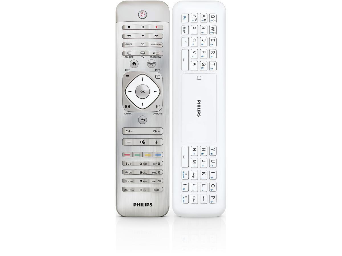 TV 46PFL9707S