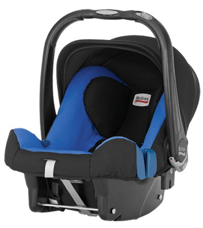 Britax Baby-safe plus SHR