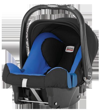 Britax Baby-safe plus SHR