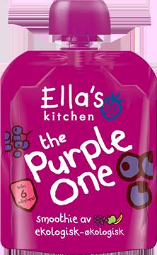 Ella's Kitchen The Purple One
