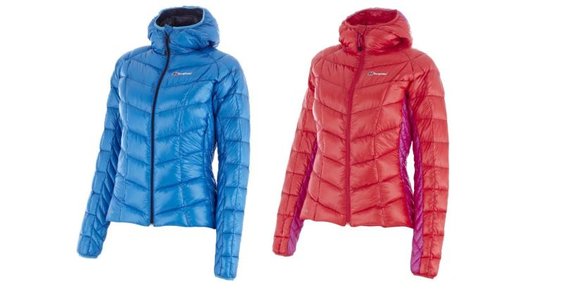 Berghaus Ilam Down Jacket